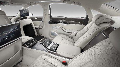 """""""أودي إيه 8"""" (Audi A8)"""