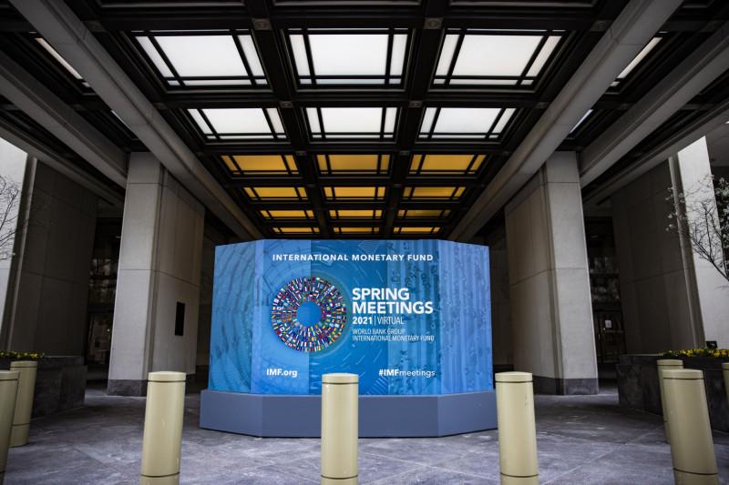 اجتماعات الربيع للهيئات والمنظمات الاقتصادية الدولية تنعقد خلال الأسبوع الجاري