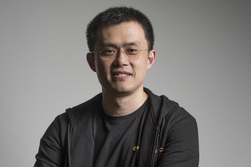 """زاو تشان بينغ كبير المديرين التنفيذيين لـ""""بينانس"""""""