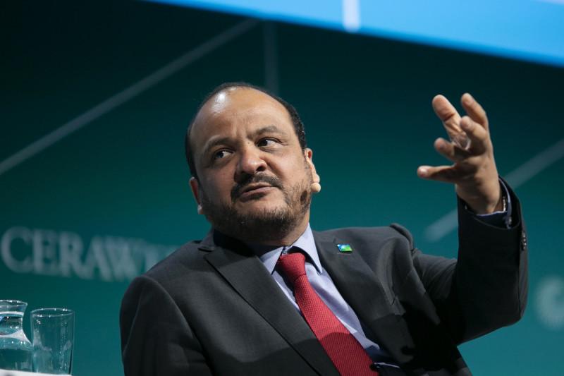 """رئيس قسم التكنولوجيا في """"أرامكو"""" أحمد الخويطر"""