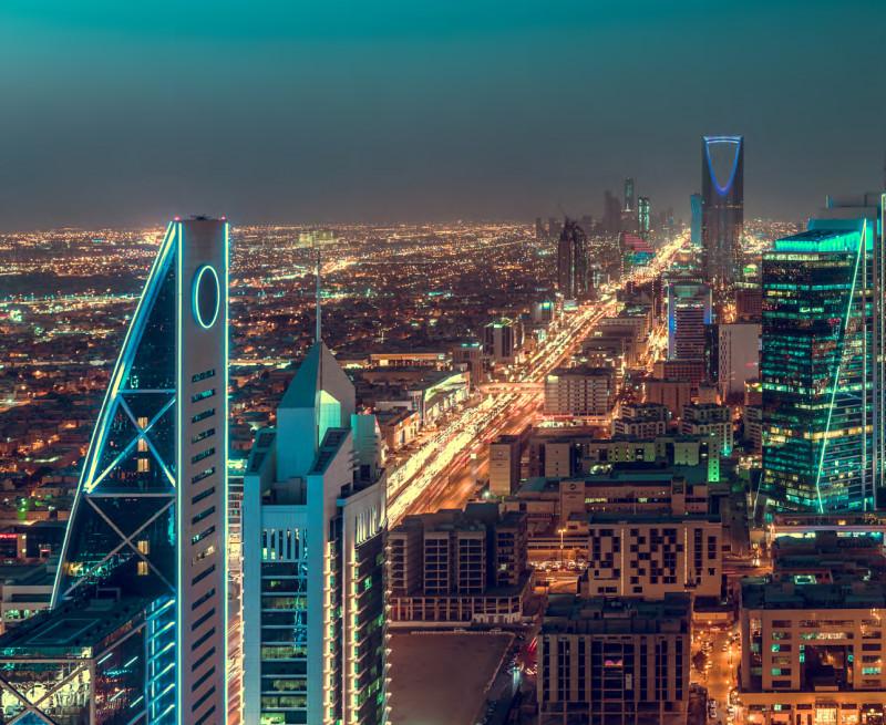 تستهدف السعودية وضع العاصمة الرياض ضمن أكبر 10 اقتصاديات للمدن بالعالم
