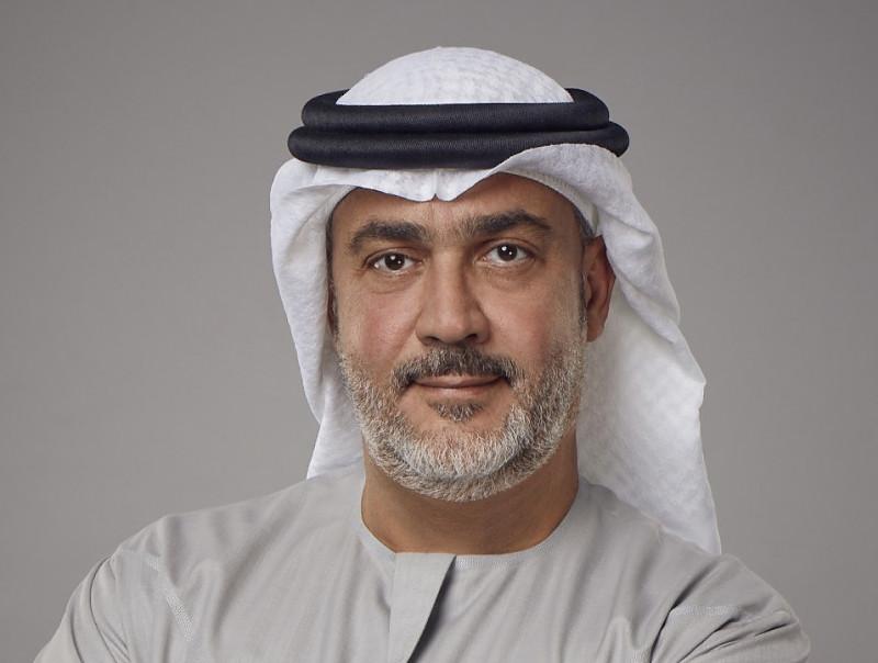 علاء عريقات، الرئيس التنفيذي لمجموعة بنك أبوظبي التجاري