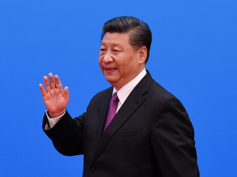 تشي جين بينغ، رئيس جمهورية الصين يسعى للسيطرة على البيانات عالمياً