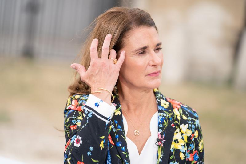 ميليندا غيتس