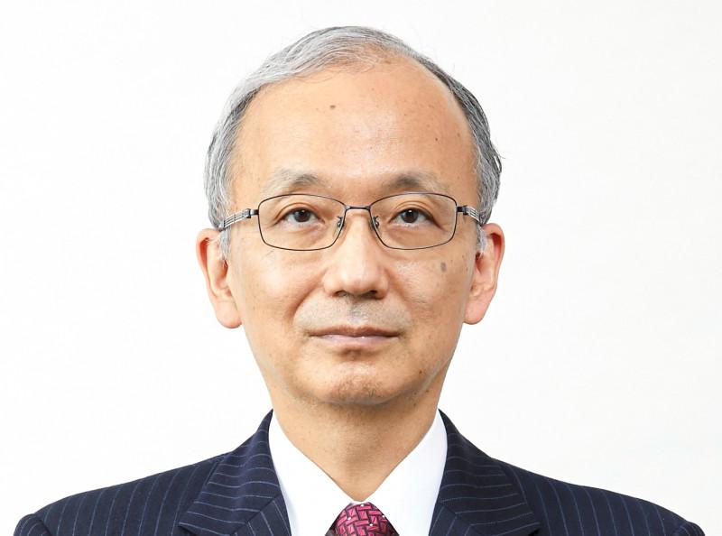 """تورو تاكاكورا رئيس شركة """"سوميتومو ميتسوي"""" التي تمتلك أصولاً في عهدتها بنحو تريليوني دولار في اليابان."""
