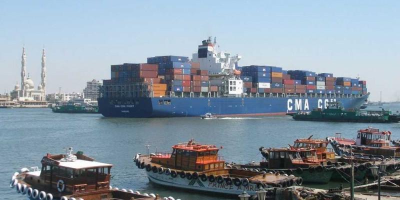 السفن العابرة لقناة السويس تتمتع بخصومات كبيرة من أبريل 2020