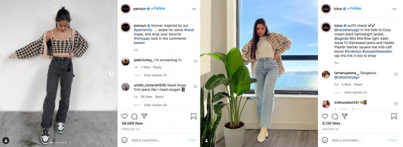تحول ذوق المستخدمين إلى أنواع جديدة من الجينز قد ينقذ صناعة الملابس المتراجعة بسبب كورونا