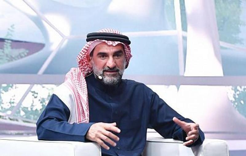 ياسر الرميان محافظ صندوق الاستثمارات العامة