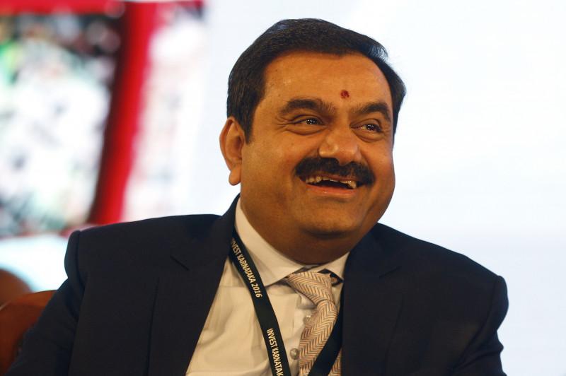 غوتام أداني، الملياردير الهندي