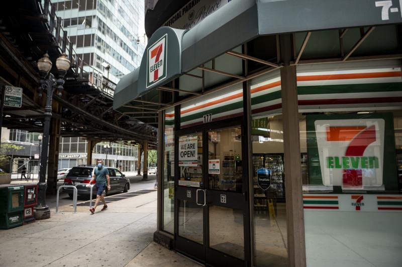 """متاجر """"7-Eleven"""" من أكبر السلاسل التجارية العالمية تفتح أول فرع لها في الهند يوم السبت المقبل"""
