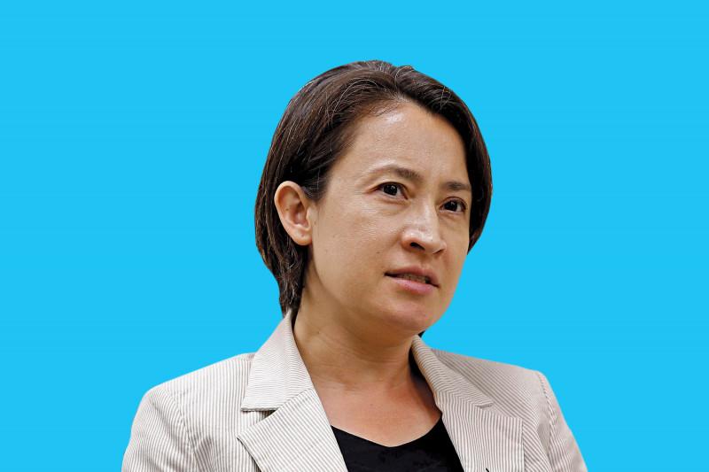 هسياو بي خيم ممثلة من تايوان في الولايات المتحدة