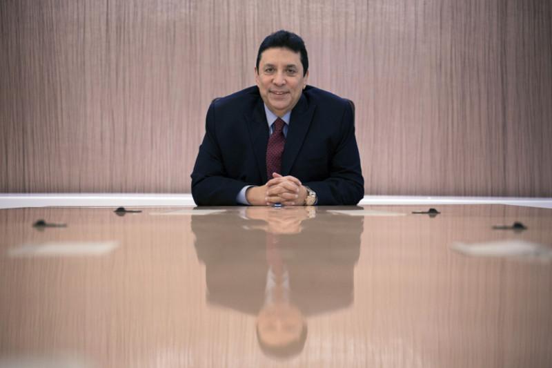 كيكي ميستري، نائب رئيس مجلس الإدارة والرئيس التنفيذي لشركة تمويل تنمية الإسكان