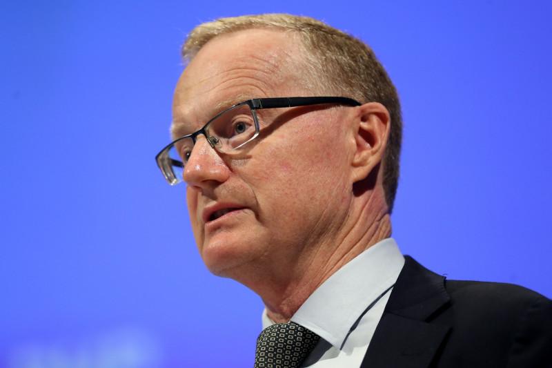 فيليب لوي، محافظ البنك الاحتياطي الأسترالي