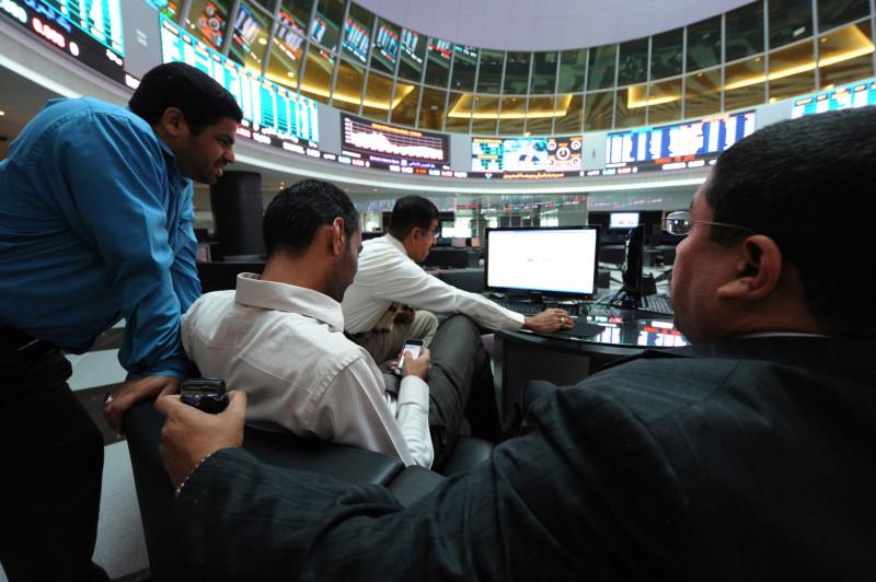 سوق البحرين للأوراق المالية - بورصة البحرين