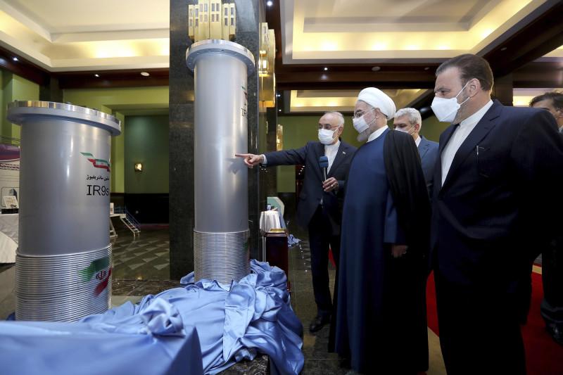 العودة للاتفاق النووي ستعيد النفط الإيراني للأسواق