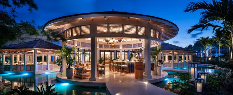 فندق روزوود بهاء مار في جزر الباهاما