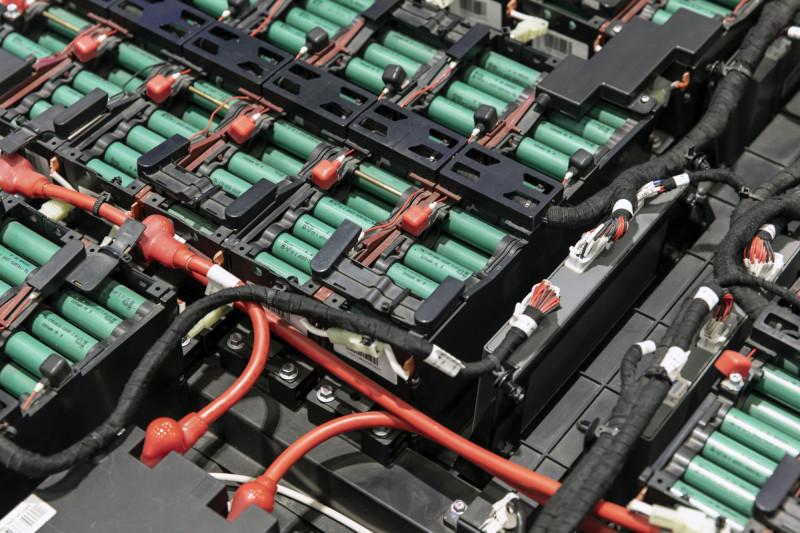 تعد معادن البطاريات مثل الليثيوم مفتاحاً لجهود التحوّل العالمية للطاقة نحو الكهرباء