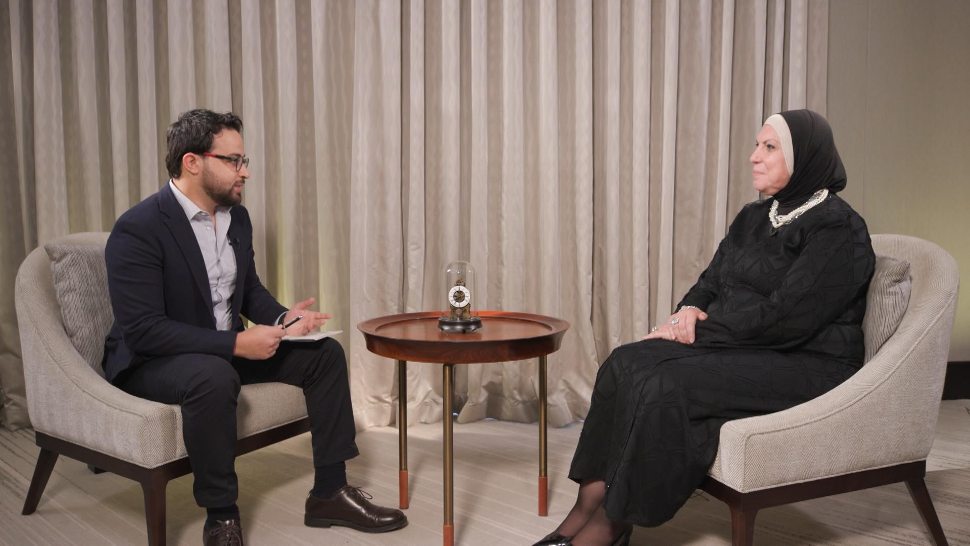 كشفت نيفين جامع، وزيرة التجارة والصناعة المصرية في حديثها للشرق عن ارتفاع أعداد المصانع في مصر بنسبة 17% في الربع الأخير من العام المالي الماضي 2020-2021، وهو معدل قياسي - على حد قول الوزيرة - عند المقارنة بالفترات السابقة.