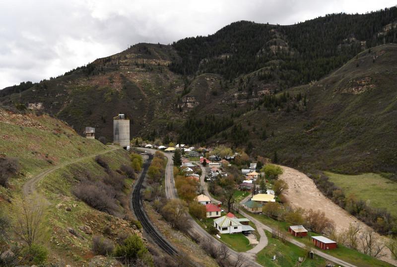 """لدى ولاية كولورادو الأمريكية تاريخ طويل في تعدين الفحم يعود إلى أواخر القرن التاسع عشر وفي عام 2012 عملت شركة """"آسبن سكيينغ"""" مع شركة """"أوكس باوس"""" لتحويل انبعاثات الميثان إلى كهرباء قابلة للاستخدام"""