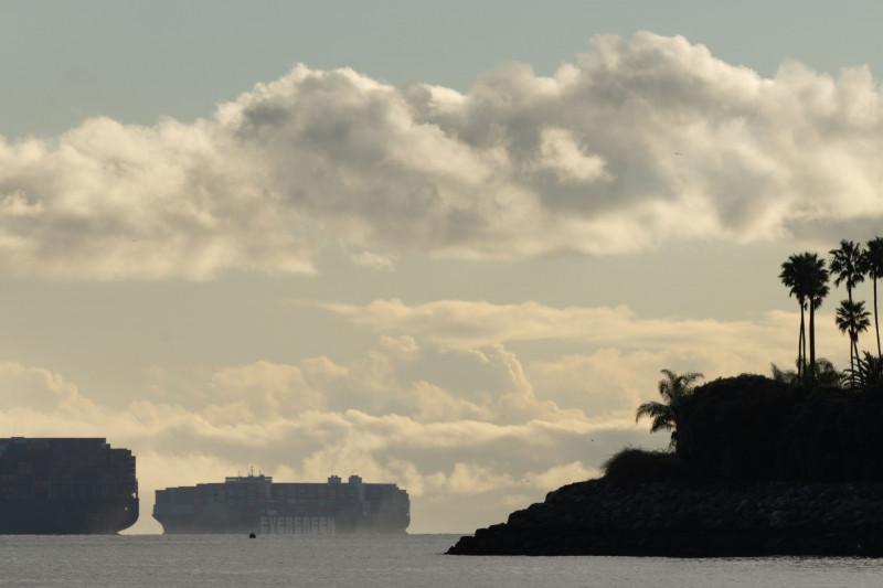 سفن نقل الحاويات