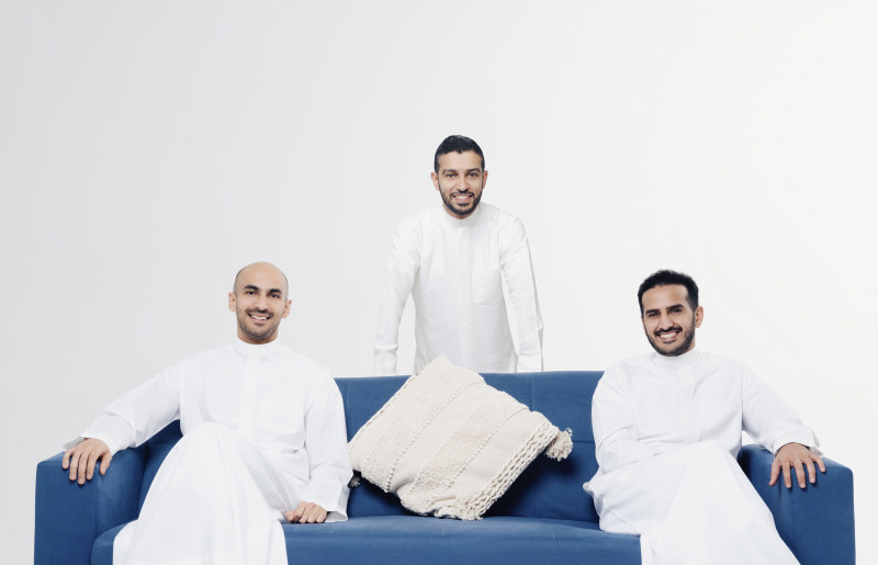 الفريق المؤسس لشركة تمارا السعودية