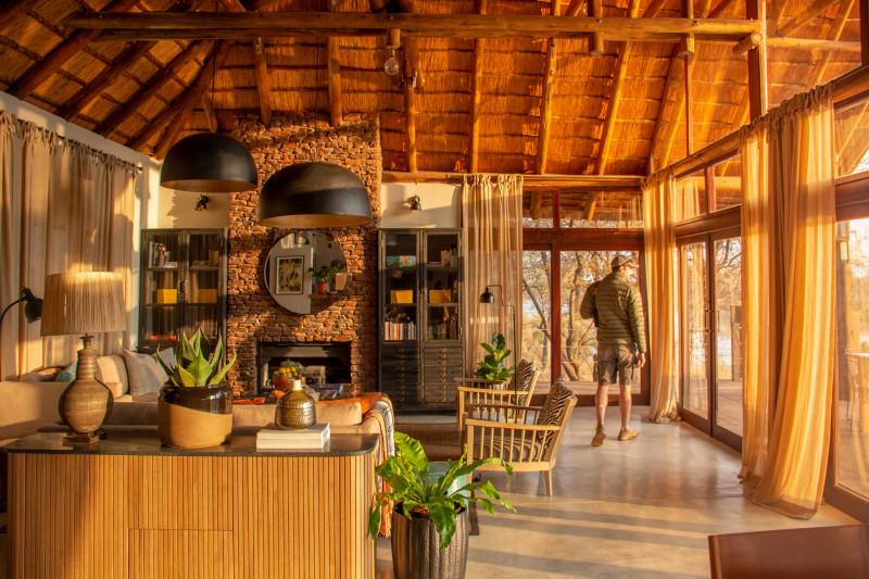 """مخيم """"فاوندرز""""، الفندق الأصغر بين فندقين تديرهما مخيمات """"ماراتابا"""" الصديقة للبيئة في متنزه ماراكيلي الوطني الكبير"""
