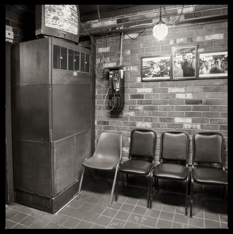 """مطعم """"كامبي"""" على طريق سكوتسفيل، روتشيستر"""