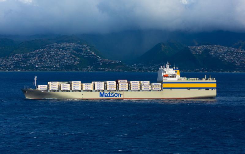 شركات الشحن حققت إيرادات كبيرة العام الماضي