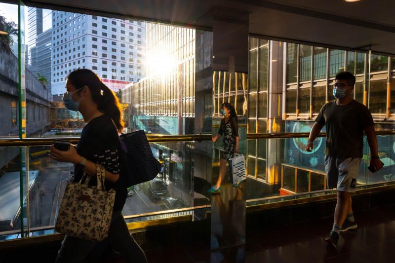 هونغ كونغ تجذب شركات إدارة الثروات مع زيادة عدد الأثرياء في آسيا