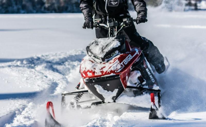 مركبة التزلج الخاصة بالشركة