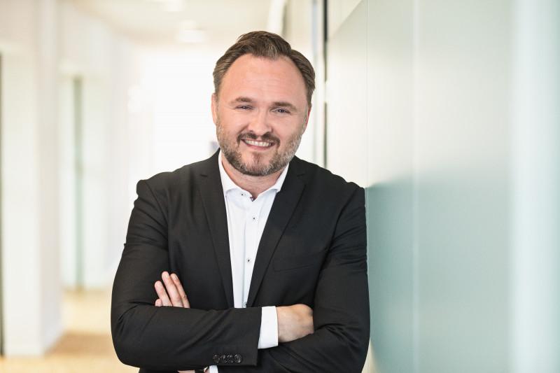 وزير المناخ الدنماركي دان جورجنسن