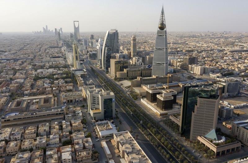 العاصمة السعودية الرياض حيث تنمو فرص الاستثمار بالشركات الناشئة
