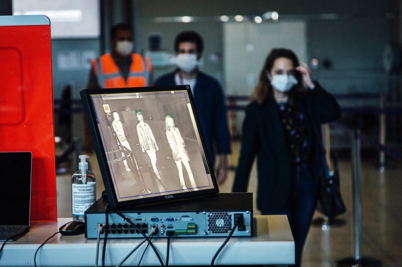 مطار شارل ديغول بفرنسا، قد يصبح ثاني أكثر مطارات أوروبا ازدحاماً في 2020