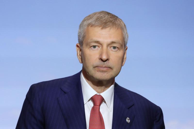 الملياردير الروسي ديمتري ريبولوفليف