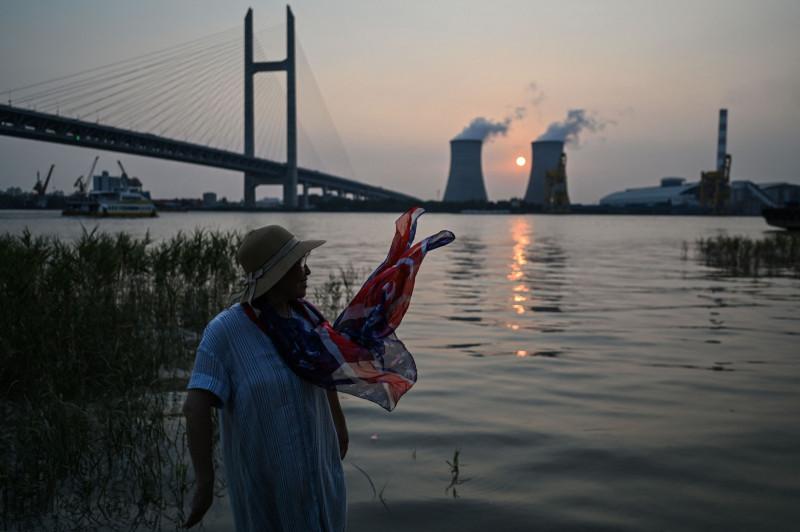أزمة الطاقة تضغط على الاقتصاد الصيني