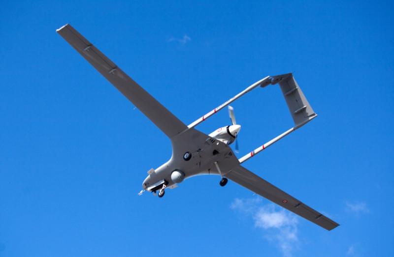 الجيل الجديد من الطائرات بدون طيار  TB3 سيكون النموذج الأول الذي يعمل بمحركات تركية الصنع