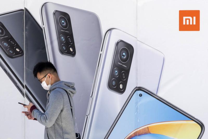 شركة تشاومي للهواتف الذكية