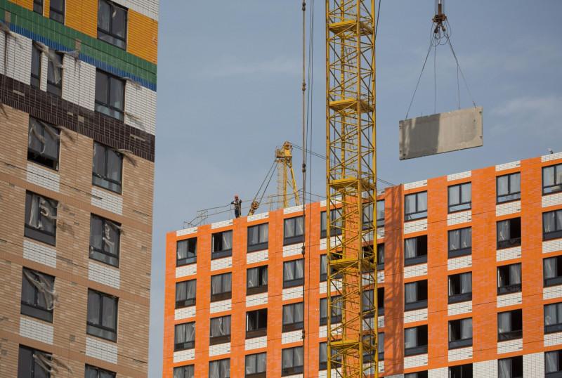 الملياردير الروسي سيرغي غوردييف الرئيس التنفيذي لإحدى أكبر شركات البناء في أوروبا يسعى لتطوير تكنولوجيات بناء الوحدات السكنية من أجل تقليل وقت عملية التشييد وتوفير التكاليف