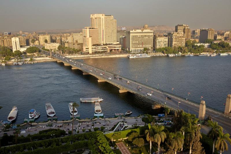 مدينة القاهرة في مصر