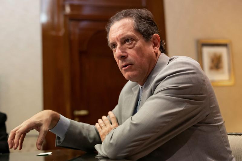 ميغيل بيسكي، محافظ البنك المركزي الأرجنتيني