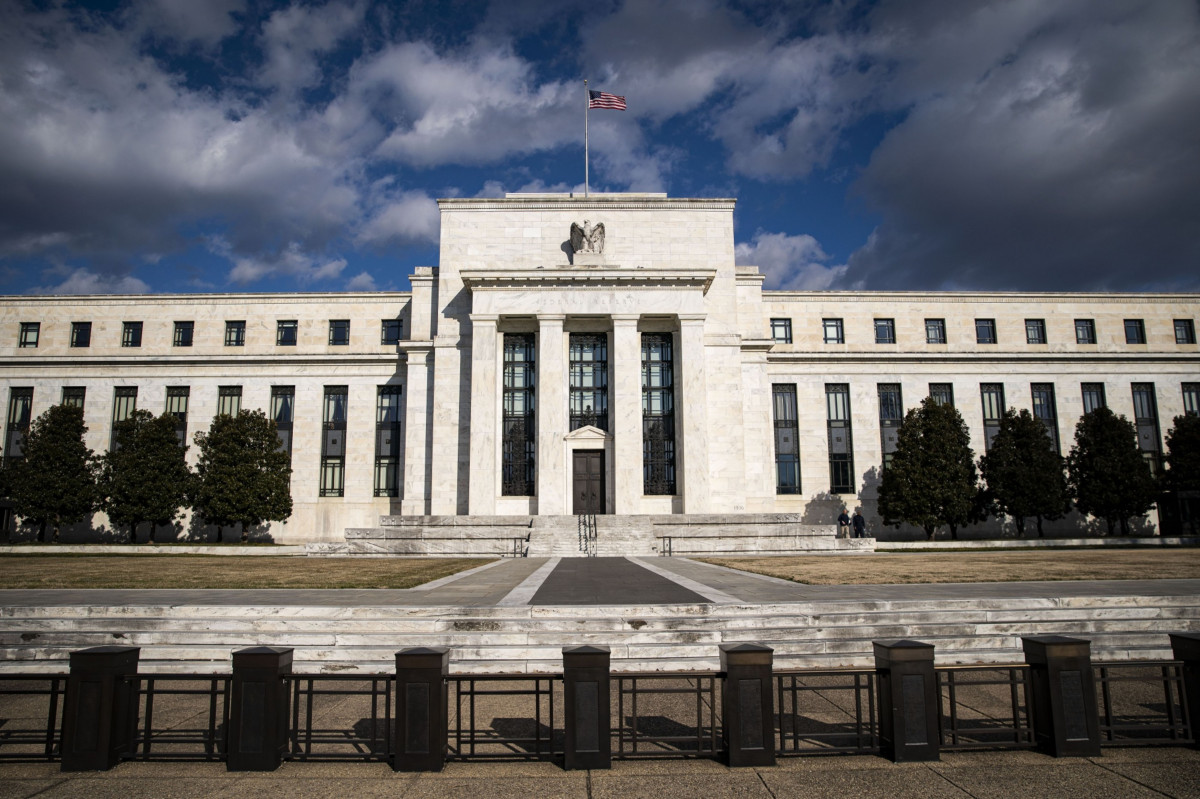 الفيدرالي الأمريكي يتعهد بمواصلة دعم الاقتصاد