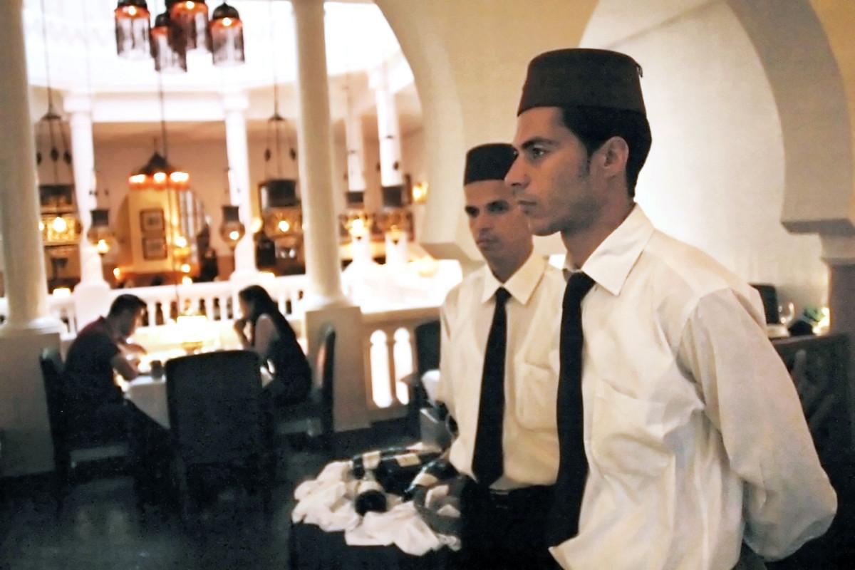 أكثر من نصف مليون مغربي يعملون بقطاع السياحة