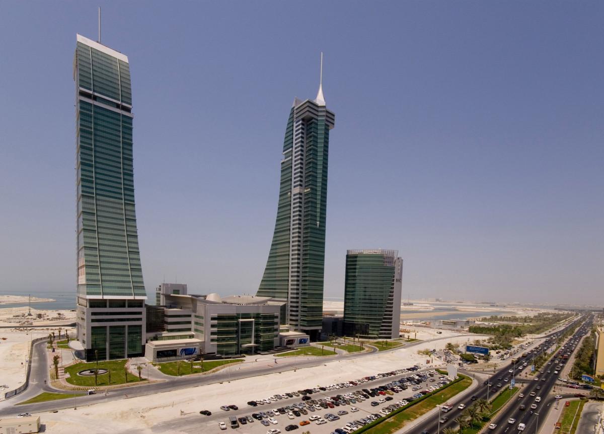 عاصمة البحرين - المنامة